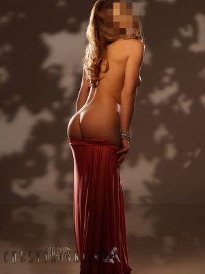 индивидуалка проститутка Ульяна, 23, Челябинск