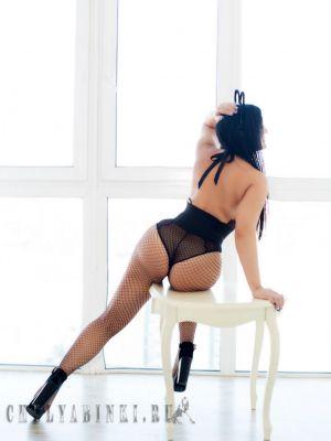 индивидуалка проститутка Яна, 33, Челябинск