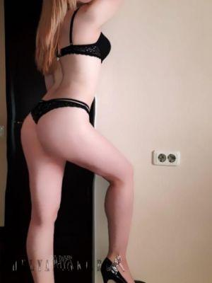 индивидуалка проститутка Стефания, 20, Челябинск