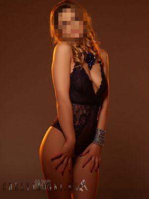 индивидуалка проститутка Алисия, 23, Челябинск