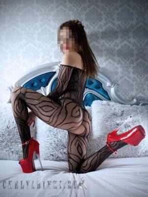 индивидуалка проститутка Софья, 22, Челябинск