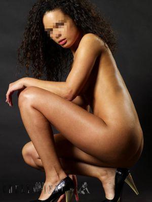 индивидуалка проститутка Каролина, 22, Челябинск