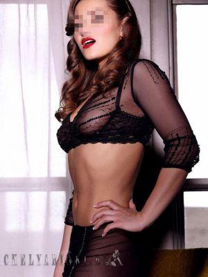 индивидуалка проститутка Антонина, 22, Челябинск
