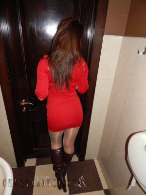 индивидуалка проститутка Лерочка, 19, Челябинск