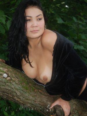 индивидуалка проститутка Ольга, 22, Челябинск
