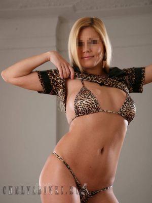 индивидуалка проститутка Алла, 23, Челябинск