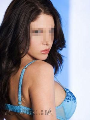 индивидуалка проститутка Ксюша, 22, Челябинск