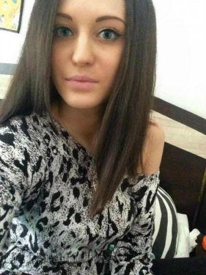индивидуалка проститутка Изабелла, 25, Челябинск