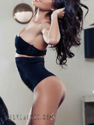 индивидуалка проститутка Марта, 23, Челябинск