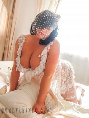 индивидуалка проститутка Викуля, 28, Челябинск