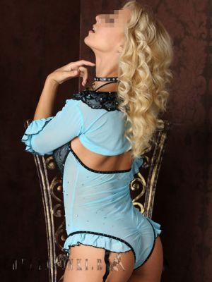 индивидуалка проститутка Дарья, 21, Челябинск