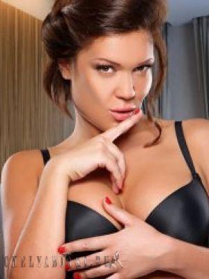 индивидуалка проститутка Нина, 23, Челябинск