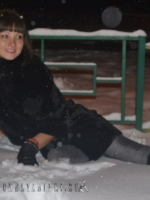 индивидуалка проститутка Зося, 30, Челябинск