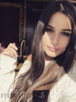 индивидуалка проститутка Елена, 22, Челябинск