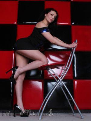 индивидуалка проститутка Валерия, 30, Челябинск