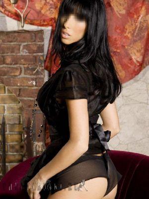 индивидуалка проститутка Натали, 23, Челябинск