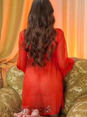 индивидуалка проститутка Светлана, 21, Челябинск