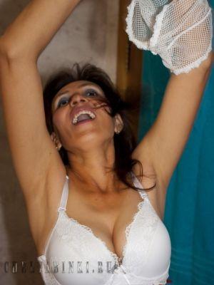 индивидуалка проститутка Нана, 42, Челябинск